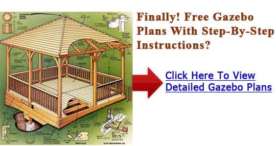 Hot Tub Gazebo Plans Diypdfwoodplans